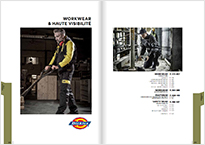 Workwear & High visibility;